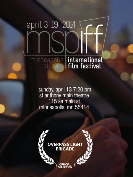 Minneapolis St Paul International Film Festival 2014