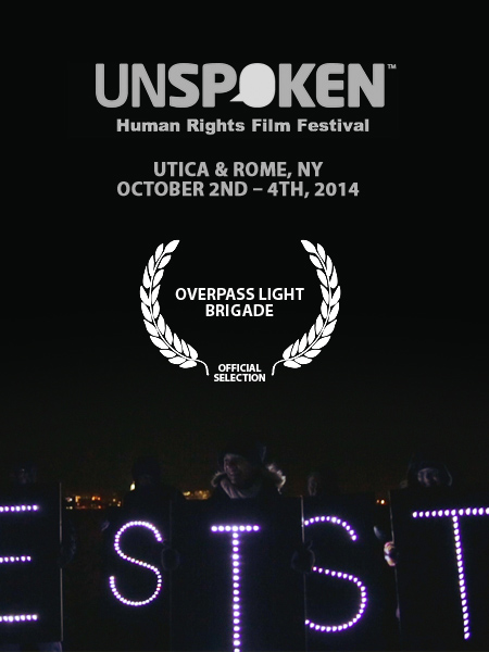 unspoken human rights film festival
