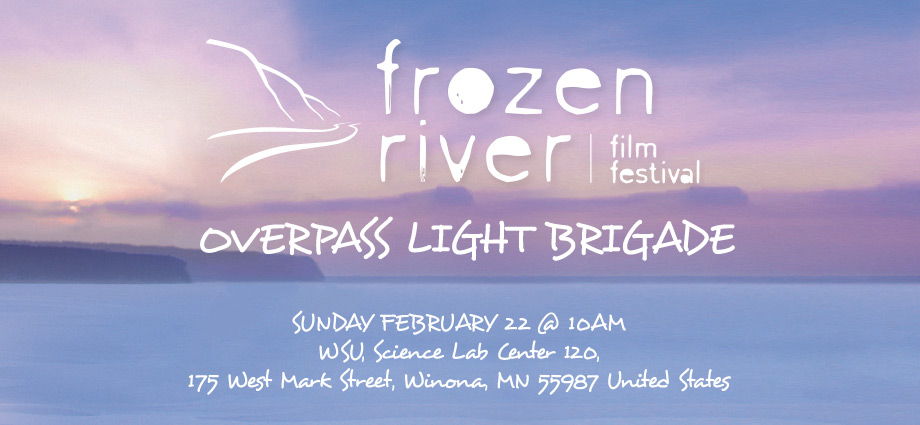 Frozen River Film Festival
